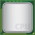 Замена процессора в компьютере